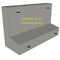 Фундаменты мостовые БФ-1 (С. 3.501.1-144)