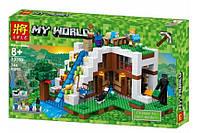 Конструктор Minecraft 33052