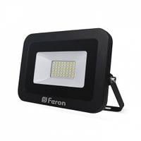 Светодиодный прожектор Feron LL-810100W 8000Lm IP65 6400K