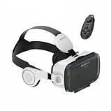 Очки виртуальной реальности со встроенными наушниками Z4, фото 2