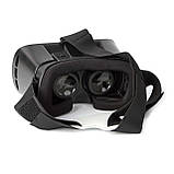Очки виртуальной реальности VR BOX - Белый, фото 2