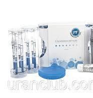 Гель для отбеливания OPALESCENCE PF Doctor Kit  10%PF(новий) REGULAR, 8шпр+паста+конт