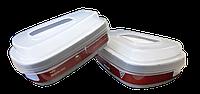 Комплект фільтрів респіратора ProMask M 6200, аналог 3М, PROFILTR 6051 A1