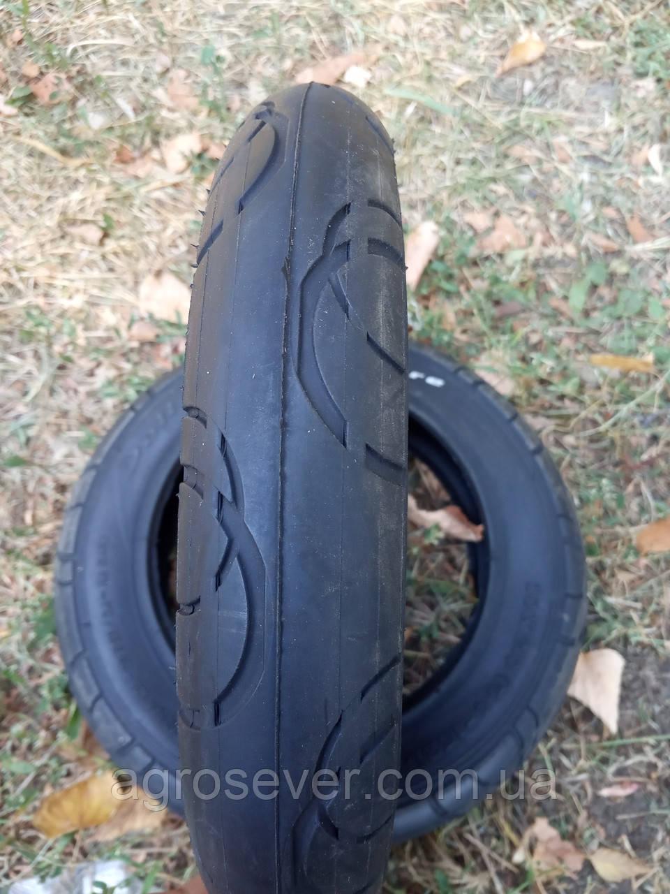 Покрышка для коляски 10x2,0 (54-152)  SA-259 Delitire - Индонезия