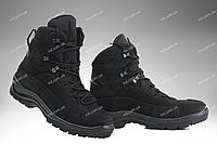 ⭐⭐Тактические ботинки / армейская демисезонная военная обувь GROM (черный)