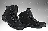 Ботинки деми армейские ОМЕГА (шоколад) размеры 35-46, фото 6