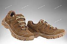 ⭐⭐Военная демисезонная обувь / тактические кроссовки Tactic LOW1 (coyote)