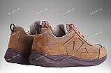 ⭐⭐Тактические демисезонные кроссовки / военная обувь ENIGMA (coyote), фото 5