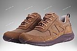 ⭐⭐Тактические демисезонные кроссовки / военная обувь ENIGMA (coyote), фото 6