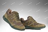 ⭐⭐Тактические демисезонные кроссовки / военная обувь ENIGMA (coyote), фото 8
