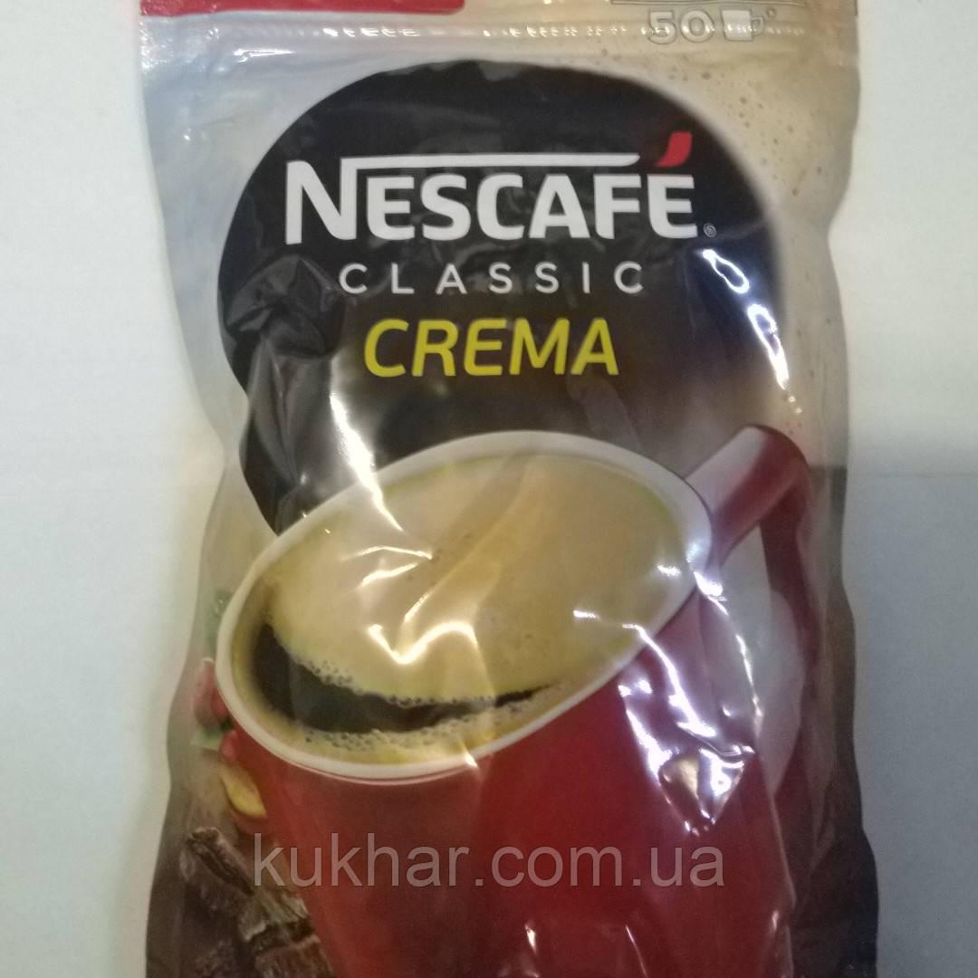 """Кава """"Nescafe Classic Крему 100г"""