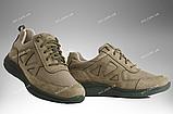 ⭐⭐Тактические демисезонные кроссовки / военная обувь ENIGMA (шоколад)   военные кроссовки, тактические кроссовки, армейские кроссовки, военная обувь,, фото 2