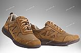 ⭐⭐Тактические демисезонные кроссовки / военная обувь ENIGMA (шоколад)   военные кроссовки, тактические кроссовки, армейские кроссовки, военная обувь,, фото 4