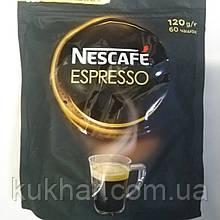 """Кава """"Nescafe"""" Espresso 120г"""