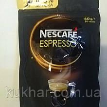 """Кава """"Nescafe"""" Espresso 60г"""