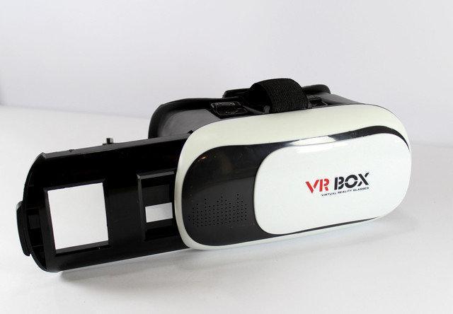 VR BOX G2 Очки виртуальной реальности с пультом  30