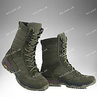 ⭐⭐Берцы демисезонные / военная, тактическая обувь АЛЛИГАТОР (оливковый) | берцы, берці, берци, военная обувь, военные ботинки, тактическая обувь,