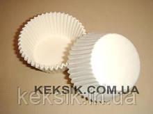 Тарталетки mini белые 30*9,5 мм 100 шт - 3a