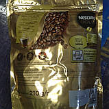 "Кава ""Nescafe"" Gold 210г, фото 2"