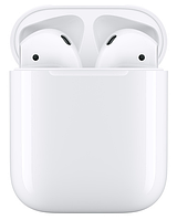 Apple AirPods 2 (2019) with Charging Case (MV7N2), фото 1