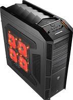 Блок питания корпусный AeroCool PGS XPREDATOR Black (EN56410)