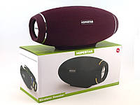 Hopestar H20 10W портативная акустика Portable Powerbank Wiress Speaker 10W FM Bluetooth MP3 AUX USB microSD