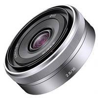 Адаптер для фото/видеокамер Сверхширокоугольная насадка для Sony SEL 16mm f2.8 (VCLECU1.AE)