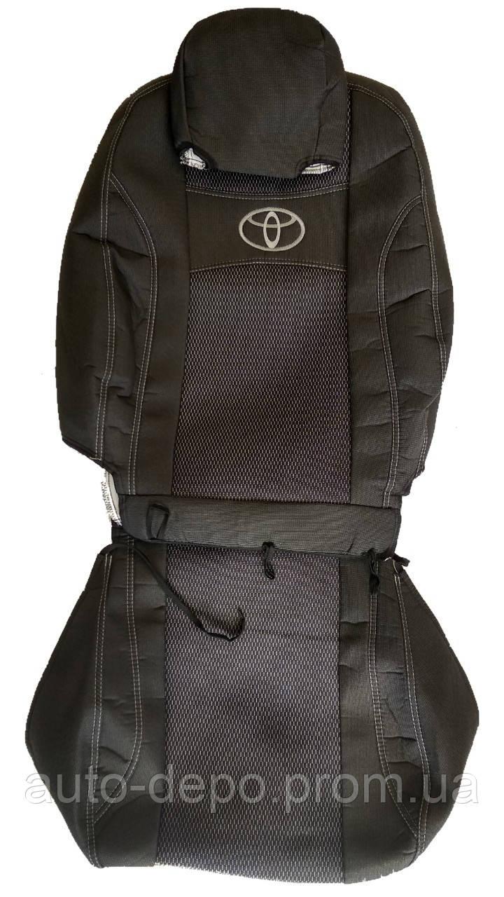 Чехлы Toyota Rav 4 CA 30W 2005-2012