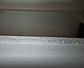 Подложка  усиленная квадрат серебро 35*35 см  h -2 см, фото 2