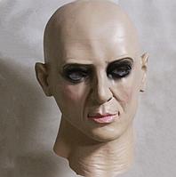 Маска - Женское Лицо HX-Human-022