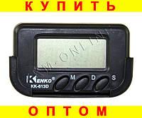 Автомобильные часы Kenko KK-613D + секунды