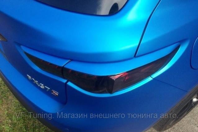 Накладки на задние фонари FX35/FX35/QX70