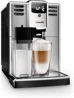 Автоматична Кофемашина Philips Series 5000 EP5365/10 Silver 1850 Вт, фото 2