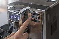 Автоматична Кофемашина Philips Series 5000 EP5365/10 Silver 1850 Вт, фото 5