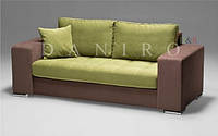 Коллекция нераскладных диванов.