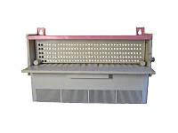Пыльцесборник 1К 378 х 150 х 175 мм