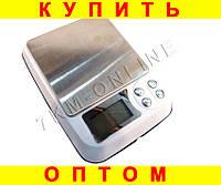 Ювелирные весы 500гр 0.01 гр