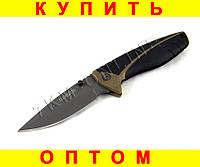 Складной нож Gerber EE16 + твердый чехол с точилкой