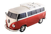 "Аудио-колонка ""Автобус"" WS-266 *4856"