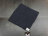 Бафф square dark blue