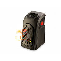 Термовентилятор Rovus Handy Heater Black #D/S
