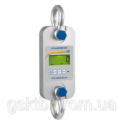 PCE-DDM50 динамометр до 50000 кг (Германия), фото 2