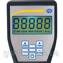 PCE-DDM50 динамометр до 50000 кг (Германия), фото 3