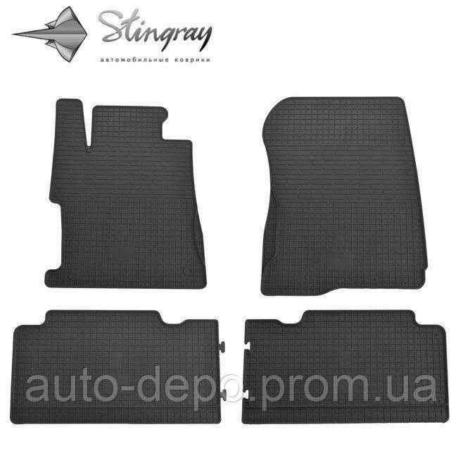 Автомобильные коврики Honda Civic Sedan 2013- Stingray