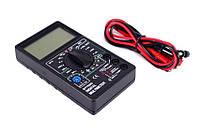 Мультиметр тестер DT-700D