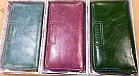 Женские кошельки из искусственной кожи Tailian на молнии (светлозеленый, фиолетовый, зеленый)