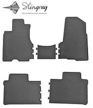 Автомобильные коврики Honda CR-V 2002- Stingray