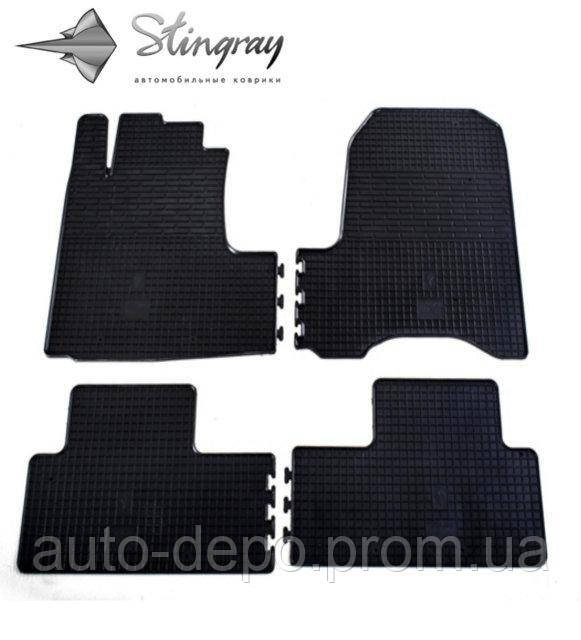Автомобильные коврики Honda CR-V 2007- Stingray