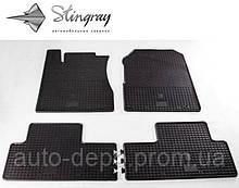Автомобильные коврики Honda CR-V 2012- Stingray