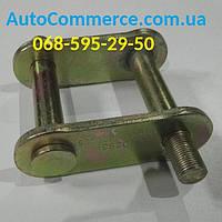 Серьга передней рессоры FOTON 1043 (3,7) Фотон 1043
